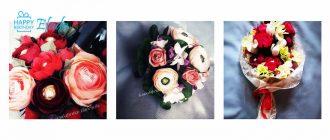 Подарки-и-цветы-в-Одинцово---Москва-nadelya_handmade-м