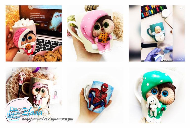 Сладкие-подарки-ложки-и-кружки-ручной-работы-creative.clay_