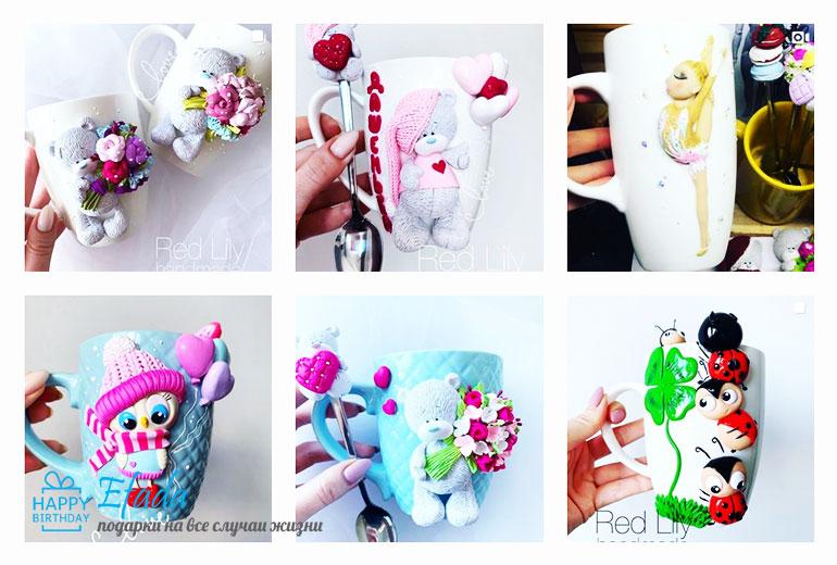 red_lily_handmade-подарок-кружка-из-полимерной-глины-3
